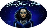 Игровой автомат The Magic Flute казино Вулкан