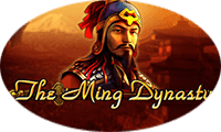 Игровой автомат The Ming Dynasty казино Вулкан
