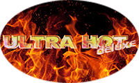 Игровой автомат Ultra Hot Deluxe казино Вулкан