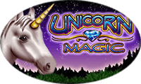 Игровой автомат Unicorn Magic+ казино Вулкан